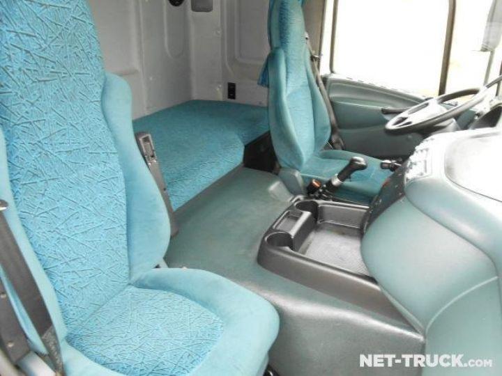 Camion porteur Daf CF Rideaux coulissants  - 9