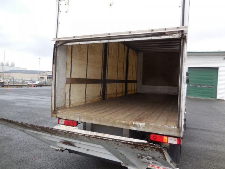 Camion porteur Renault Rideaux coulissants 320  - 3
