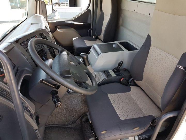 Camion porteur Renault Premium Lander Rideaux coulissants 340dxi.26 6x2 S euro 5 BLANC et BLEU - 19