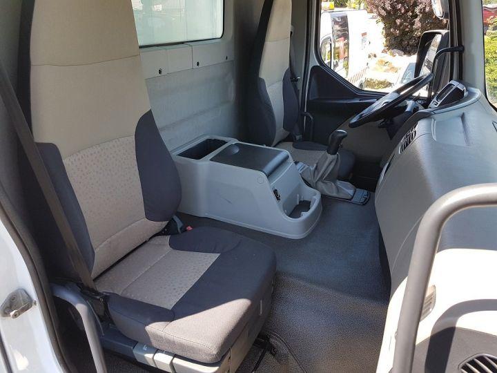 Camion porteur Renault Premium Lander Rideaux coulissants 340dxi.26 6x2 S euro 5 BLANC et BLEU - 20
