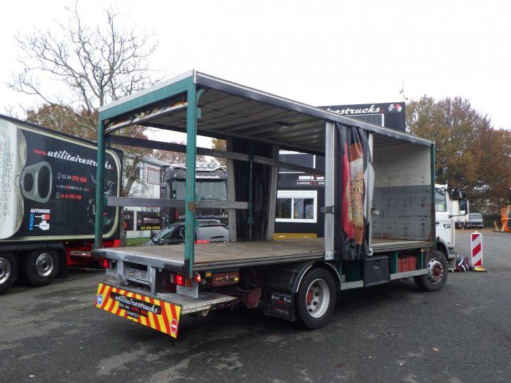 Camion porteur Renault Midliner Rideaux coulissants M210  - 8