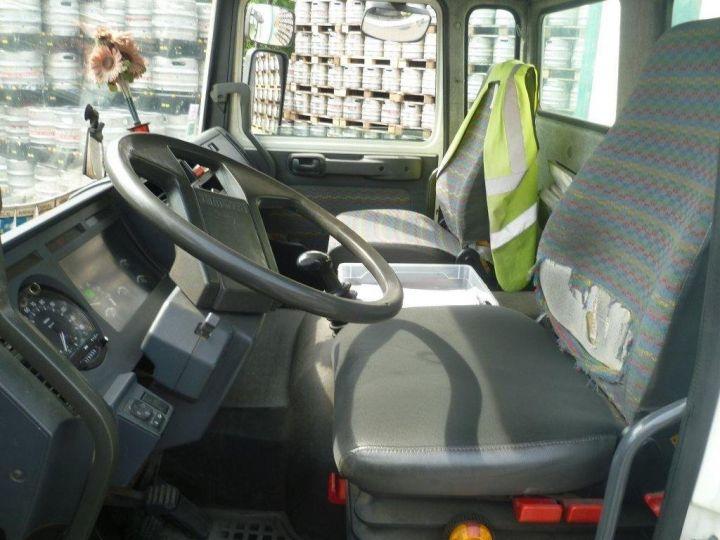 Camion porteur Renault Midliner Rideaux coulissants M210  - 6