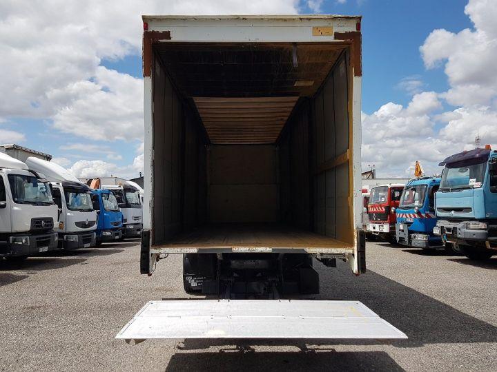 Camion porteur Renault Midlum Rideaux coulissants 240dxi.16 - P.L.S.C. 8m10 BLANC - GRIS - 6