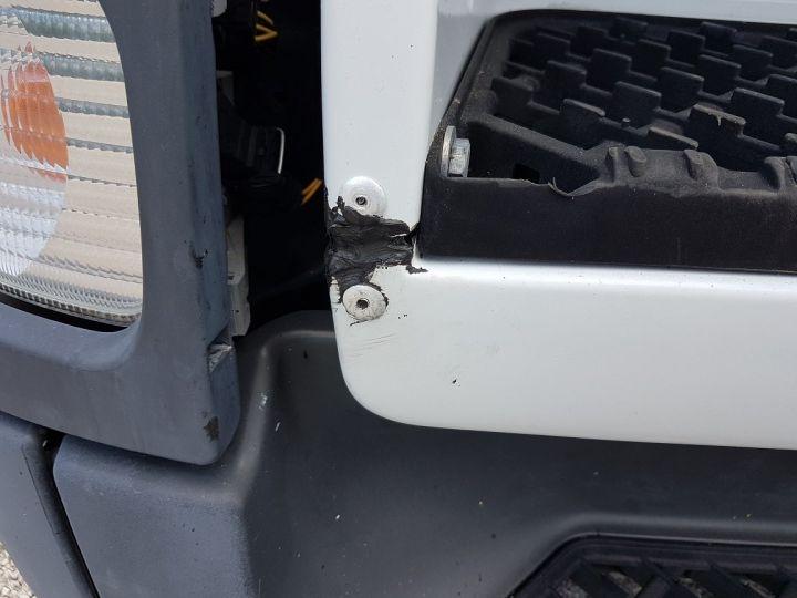 Camion porteur Renault Midlum Rideaux coulissants 240dxi.16 - P.L.S.C. 8m10 BLANC - GRIS - 15