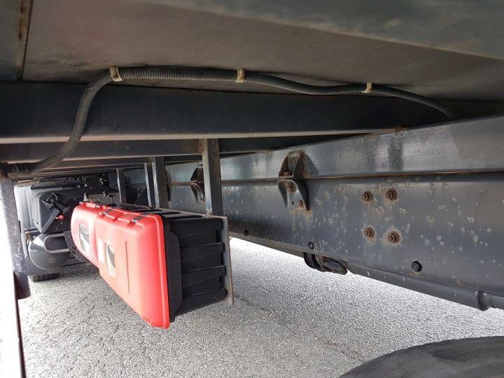 Camion porteur Renault Midlum Rideaux coulissants 270dxi.16 - OPTITRONIC BLANC - 11