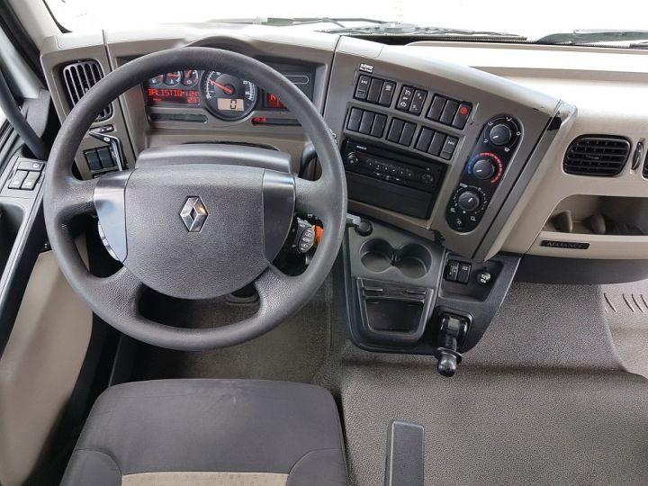 Camion porteur Renault Midlum Rideaux coulissants 270dxi.16 - OPTITRONIC BLANC - 21