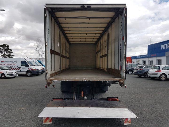 Camion porteur Renault Midlum Rideaux coulissants 270dxi.16 - OPTITRONIC BLANC - 6