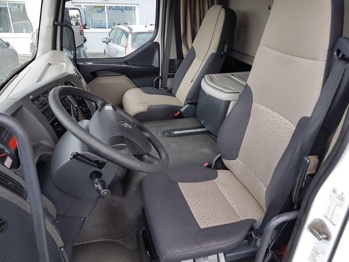 Camion porteur Renault Midlum Rideaux coulissants 270dxi.16 - OPTITRONIC BLANC - 17