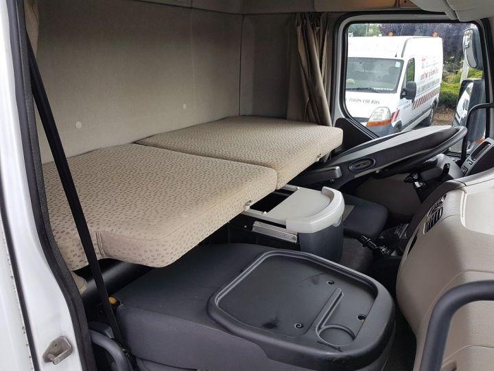 Camion porteur Renault Midlum Rideaux coulissants 270dxi.16 - OPTITRONIC BLANC - 19