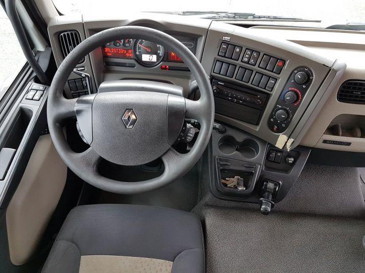 Camion porteur Renault Midlum Rideaux coulissants 270dxi.16 - OPTITRONIC BLANC - 20