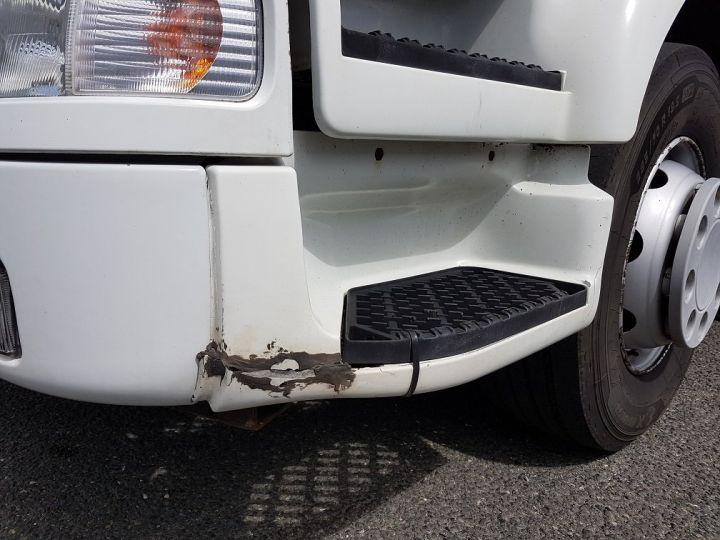 Camion porteur Renault Midlum Rideaux coulissants 270dxi.16 - OPTITRONIC NOIR - BEIGE - 12