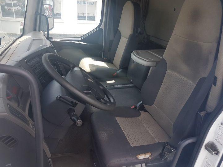 Camion porteur Renault Midlum Rideaux coulissants 270dxi.16 - OPTITRONIC NOIR - BEIGE - 17
