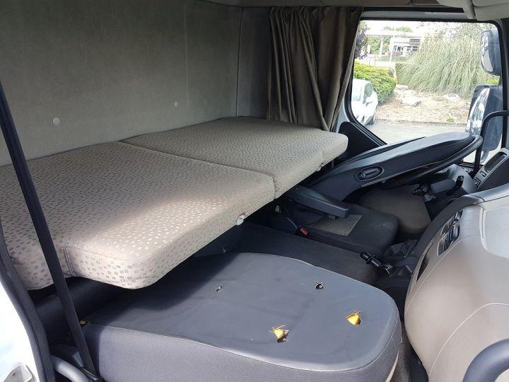 Camion porteur Renault Midlum Rideaux coulissants 270dxi.16 - OPTITRONIC NOIR - BEIGE - 19