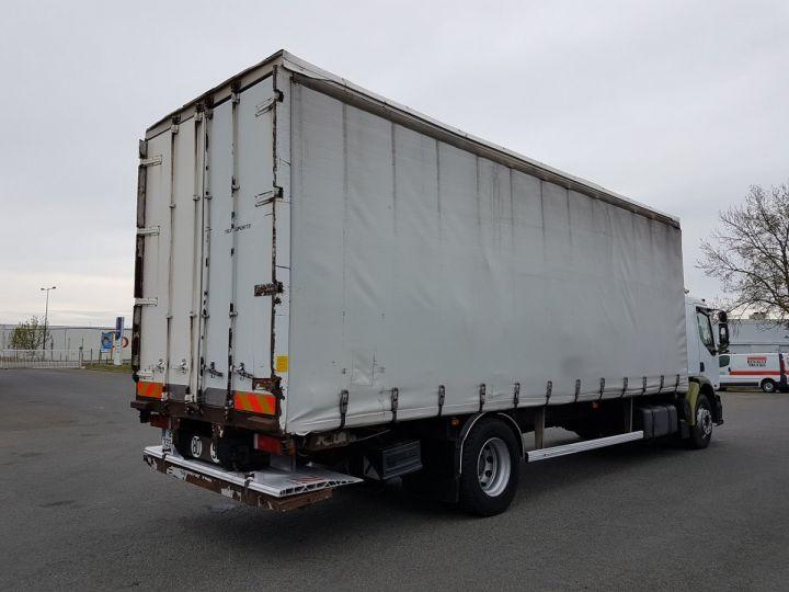 Camion porteur Renault Premium Rideaux coulissants 270dci.19D BLANC - 2