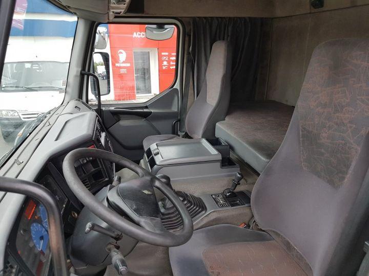 Camion porteur Renault Premium Rideaux coulissants 270dci.19D BLANC - 19