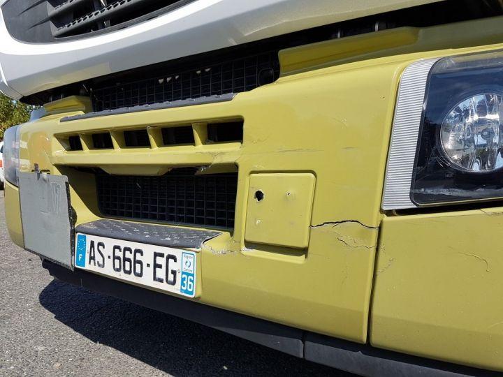 Camion porteur Renault Premium Rideaux coulissants 270dxi.19D ALLIANCE BLANC ET VERT - 14