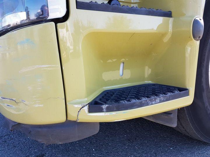 Camion porteur Renault Premium Rideaux coulissants 270dxi.19D ALLIANCE BLANC ET VERT - 16