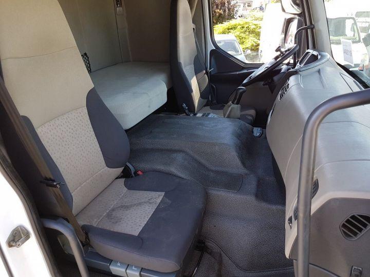 Camion porteur Renault Premium Rideaux coulissants 270dxi.19D ALLIANCE BLANC ET VERT - 20