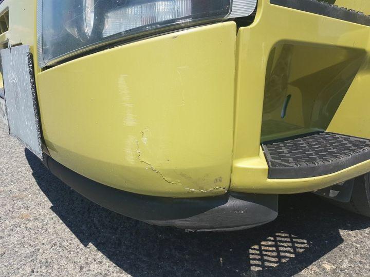 Camion porteur Renault Premium Rideaux coulissants 270dxi.19D ALLIANCE BLANC - VERT - 15