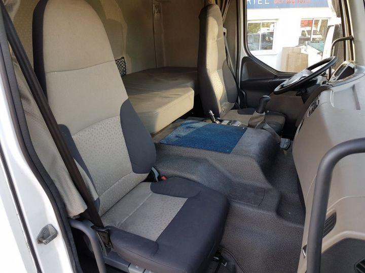 Camion porteur Renault Premium Rideaux coulissants 270dxi.19D ALLIANCE BLANC - VERT - 18