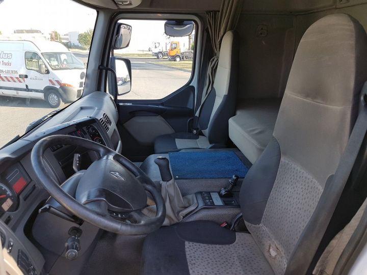 Camion porteur Renault Premium Rideaux coulissants 270dxi.19D ALLIANCE BLANC - VERT - 19
