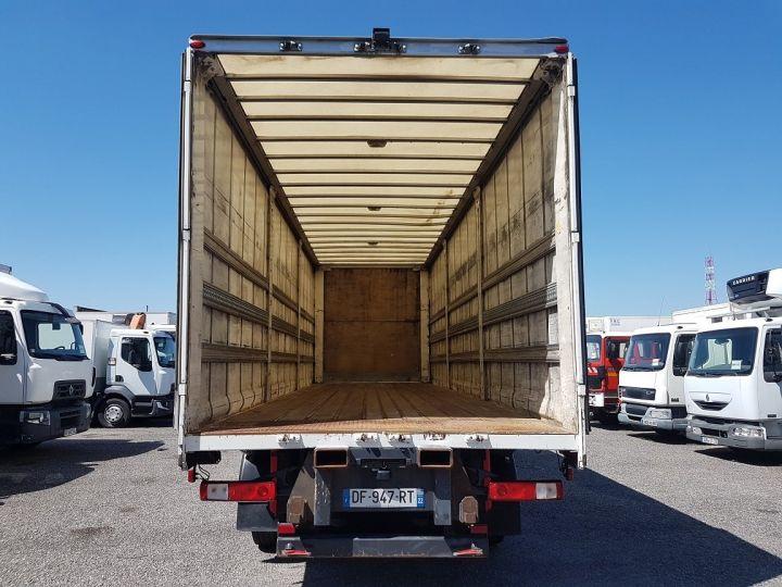 Camion porteur Renault Premium Rideaux coulissants 380dxi.26 6x2 - P.L.S.C. pour chariot embarqué BLANC - 5