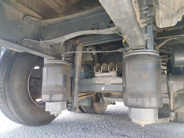 Camion porteur Renault Premium Rideaux coulissants 380dxi.26 6x2 - P.L.S.C. pour chariot embarqué BLANC - 14