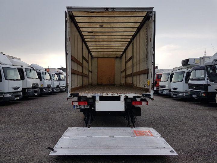 Camion porteur Renault Premium Rideaux coulissants 410dxi.26 6x2 S PRIVILEGE BLANC - 6