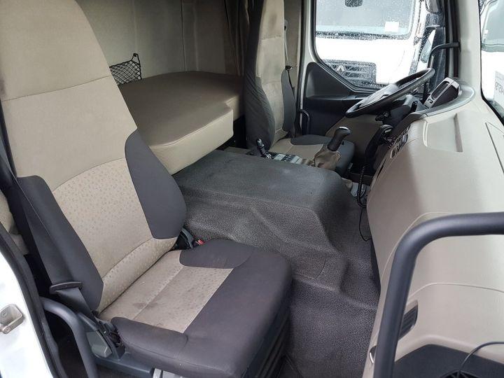 Camion porteur Renault Premium Rideaux coulissants 410dxi.26 6x2 S PRIVILEGE BLANC - 20