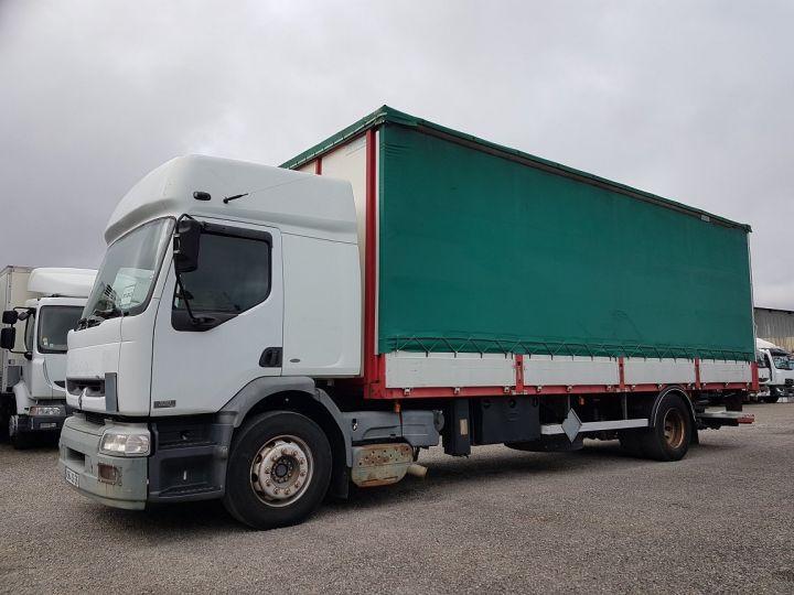 Camion porteur Renault Premium Rideaux coulissants  - 1