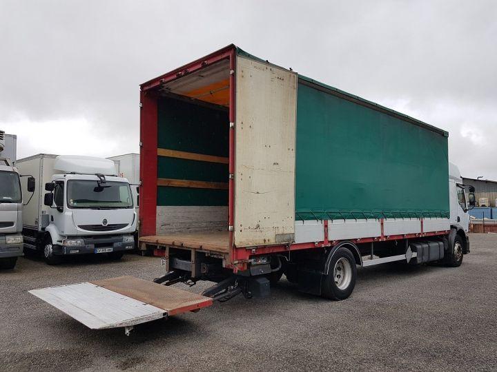 Camion porteur Renault Premium Rideaux coulissants  - 3