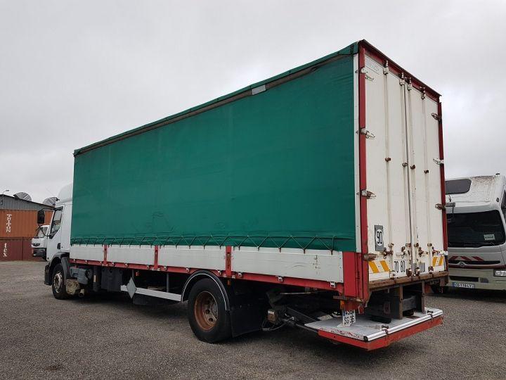 Camion porteur Renault Premium Rideaux coulissants  - 5