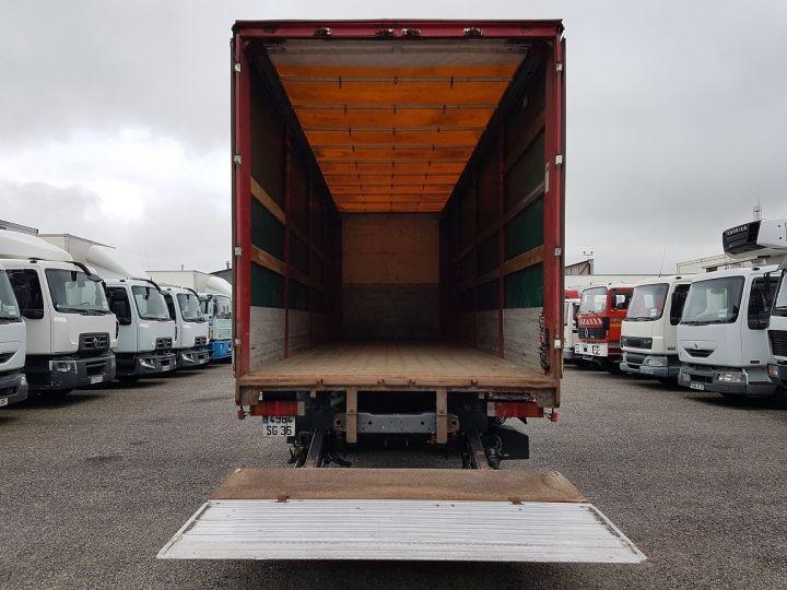 Camion porteur Renault Premium Rideaux coulissants  - 6
