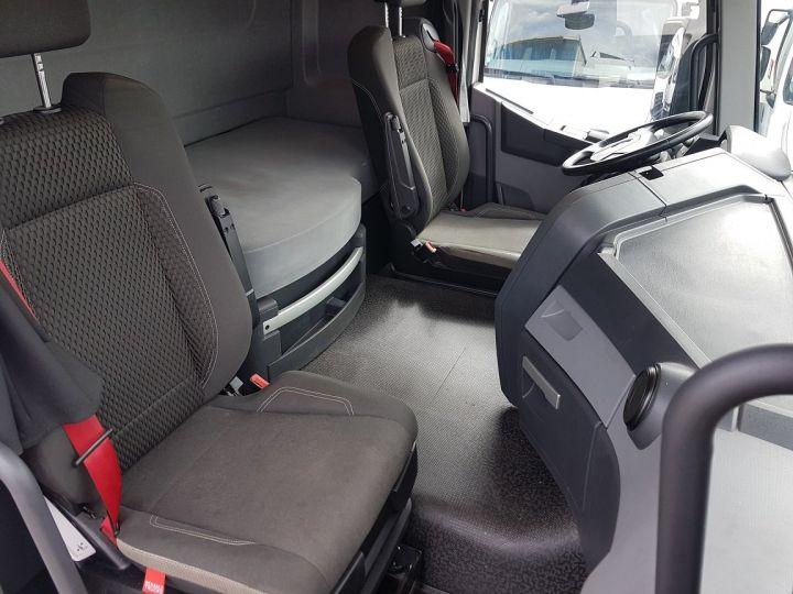 Camion porteur Renault T Rideaux coulissants 380.19 COMFORT BLANC - BLEU - 18
