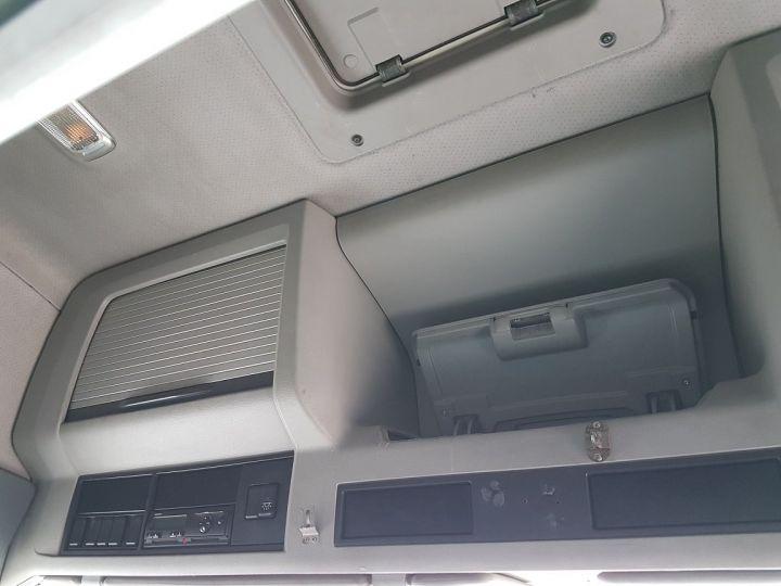 Camion porteur Volvo FH13 Rideaux coulissants 500 + SAMRO 3 essieux (2002) - COMBI 110m3 BLANC Occasion - 20