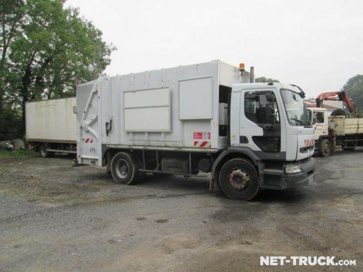 Camion porteur Renault Premium Matériel de voirie  - 1