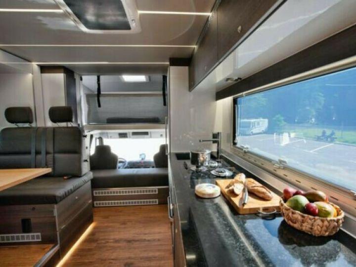 Camion porteur Volvo EUROCARGO 160E  Brun Peinture métallisée - 8