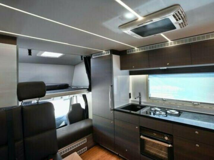 Camion porteur Volvo EUROCARGO 160E  Brun Peinture métallisée - 9