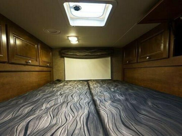 Camion porteur Volvo Thor Motor Coach Outlaw 37 Gris Peinture métallisée - 10