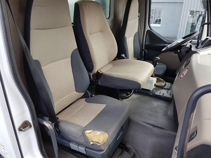 Camión Renault Premium Recolector compactador 280dxi.19 BOM - MANUAL BLANC - 19