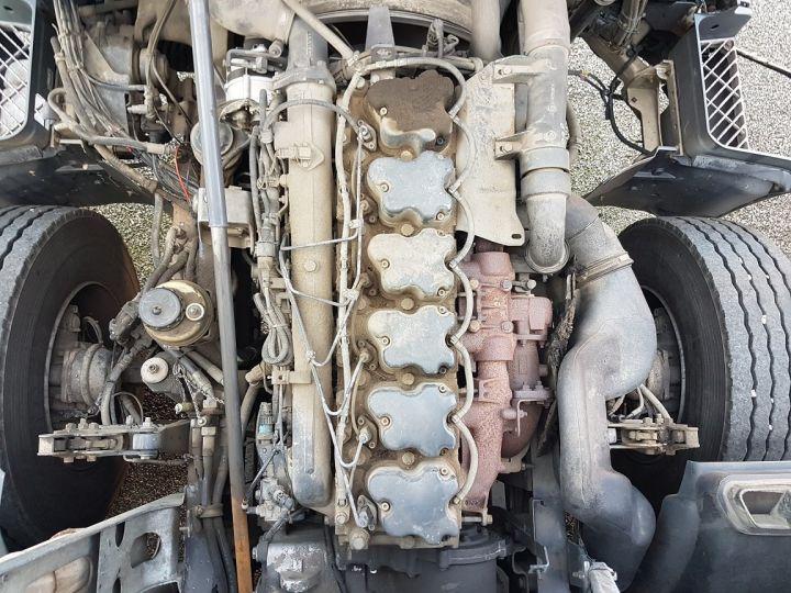 Camión Renault Premium Recolector compactador 300.26 6x2 BOM euro 2 - BV MANUELLE BLANC - 15