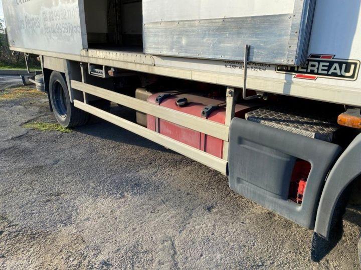 Camión Scania G 94 G 220 FRIGORIFIQUE PENDERIE A VIANDE MANI-VIANDE BLANC - 8