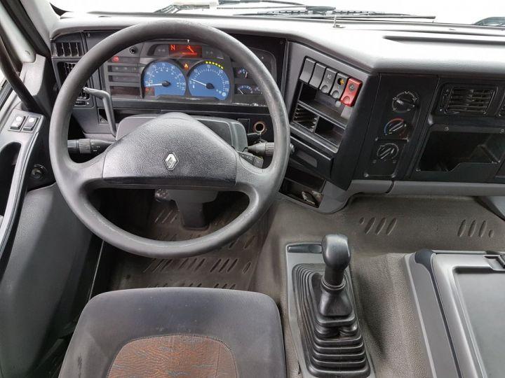 Camión Renault Premium Tauliner 270dci.19D BLANC - 21