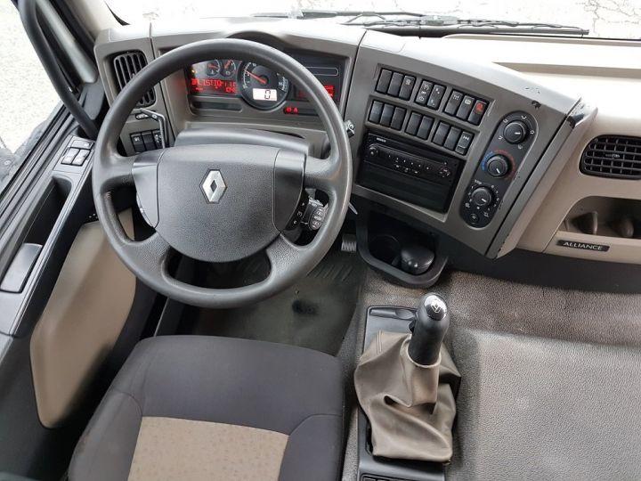 Camión Renault Premium Tauliner 370dxi.26 D 6x2 S BLANC et BLEU - 18