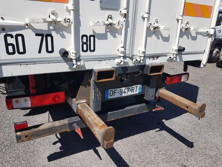 Camión Renault Premium Tauliner 380dxi.26 6x2 - P.L.S.C. pour chariot embarqué BLANC - 10