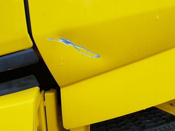 Camión Renault T Tauliner 460.19 JAUNE - 21