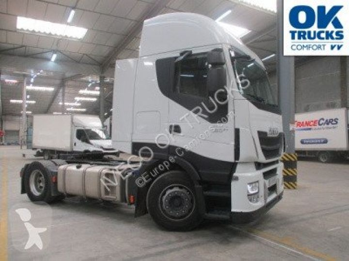 Camion tracteur Iveco AS440S46T/P  - 3