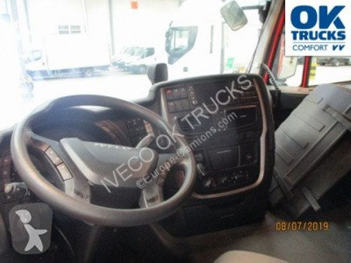 Camion tracteur Iveco AS440S46T/P  - 4
