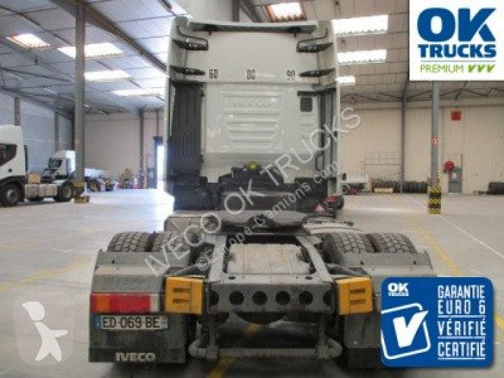Camion tracteur Iveco AS440S46T/P  - 2