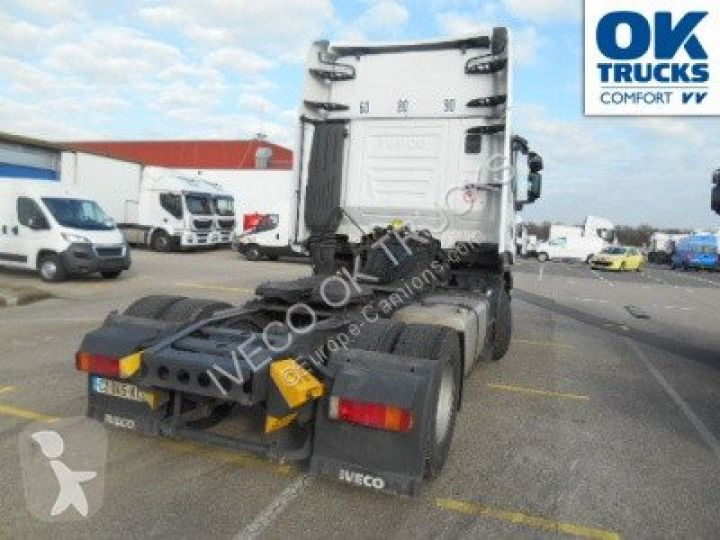 Camion tracteur Iveco AS440S46TP  - 2